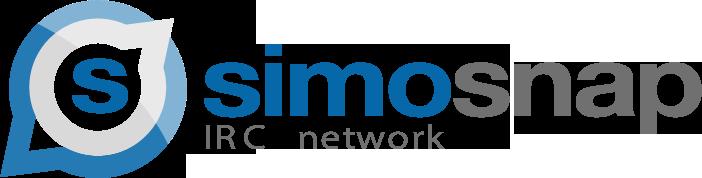 SimosNap IRC Network